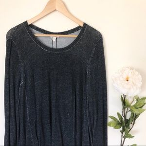 Eileen Fisher | Organic Cotton Long Sleeve Top